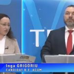"""Кандидат блока """"Акум"""" не смогла назвать ни одно доведенное до конца дело для кишиневцев (ВИДЕО)"""