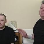 Спасенные молдавские летчики: Американцы бросили нас погибать (ВИДЕО)