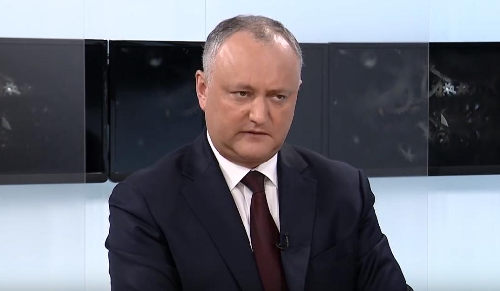 """Чтобы дальше зарабатывать на непризнании Приднестровья, """"Шериф"""" идет против Путина и за Плахотнюка (ВИДЕО)"""