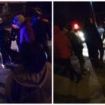 ДТП в Унгенах: пенсионера сбила полицейская машина (ВИДЕО)