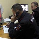 За неделю в Приднестровье зарегистрировали 155 заявлений о преступлениях