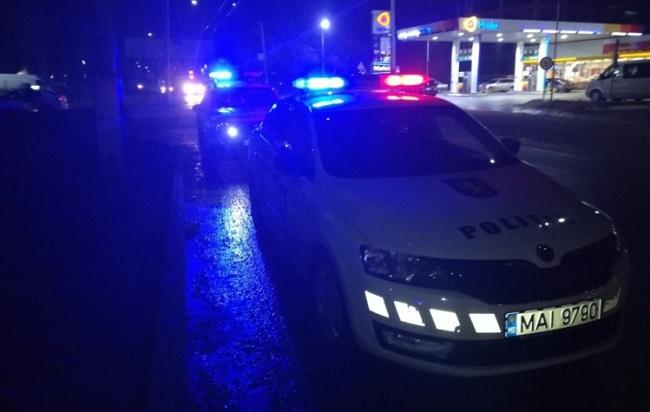 Тревога на автовокзале в Бельцах: автор звонка хотел вернуться в тюрьму