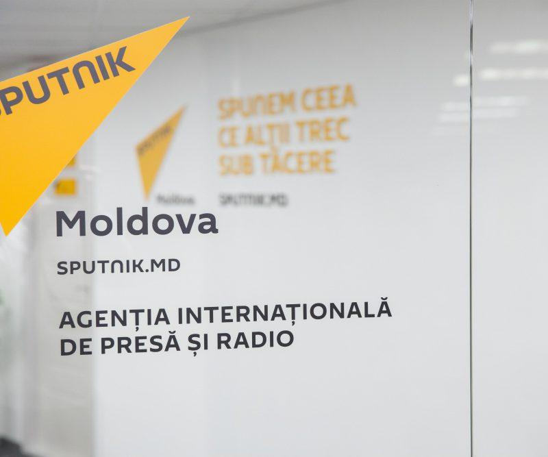 Sputnik объявляет новый конкурс для журналистов Молдовы