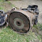 Механизмы и агрегаты от мотоциклов стали добычей воров в Слободзее (ФОТО)