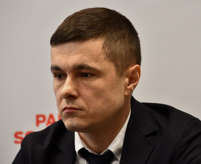 Нагачевский: Решение ЦИК – как бомба в основании признания парламентских выборов в Молдове (ВИДЕО)