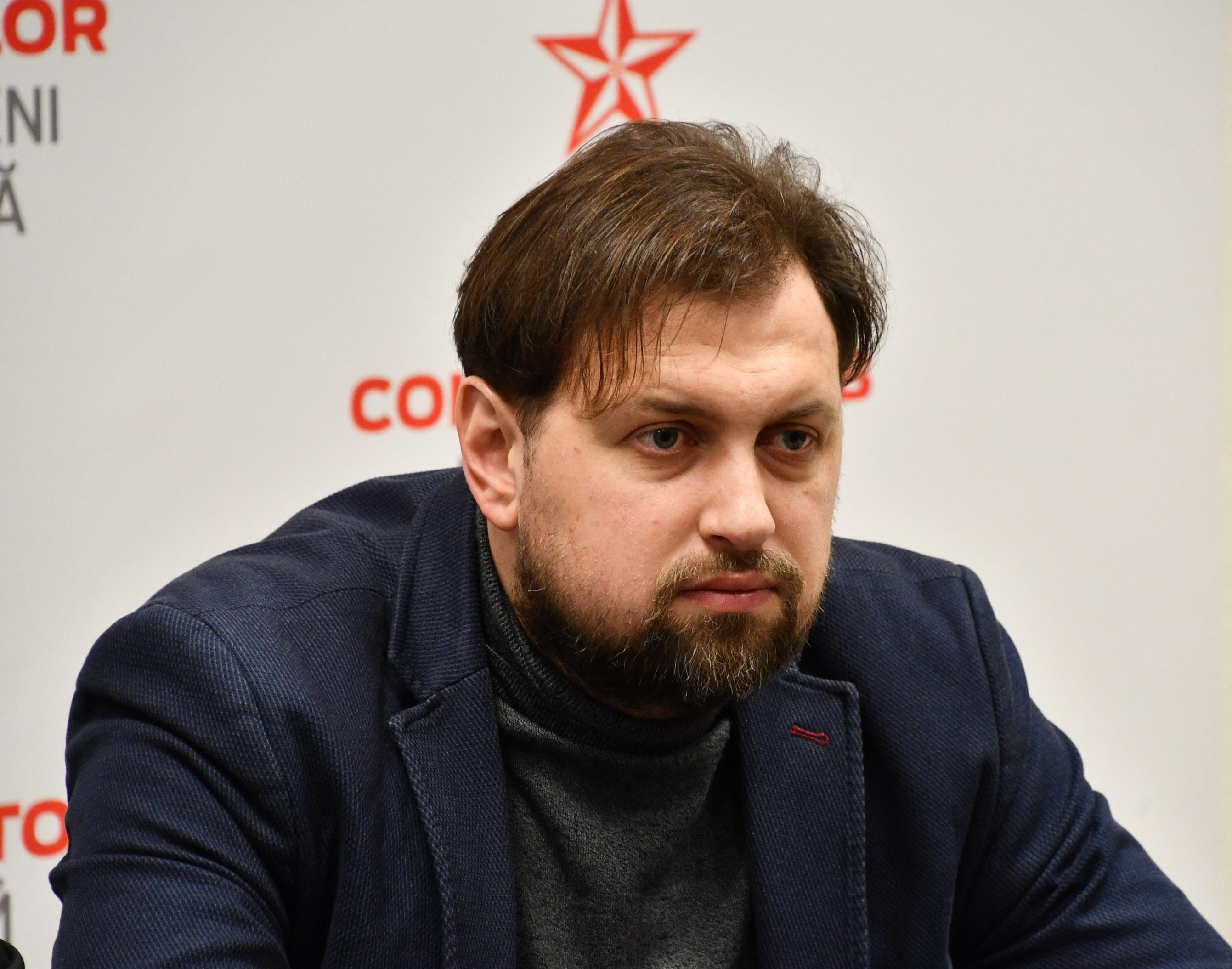 Лебединский: Те, кто обвиняют нас в нарушениях, пусть сначала наведут порядок у себя под носом (ВИДЕО)
