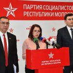 ПСРМ остановит социальный геноцид в Молдове! (ВИДЕО)