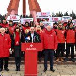 9 мая – День Победы! Социалисты отменят скандальное решение парламента о праздновании Дня Европы (ВИДЕО)