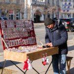 До начала весны всего неделя: в столице мастера предлагают широкий ассортимент мэрцишоров (ФОТО)