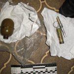 Опасный сюрприз: жительницы Григориополя нашли в своём доме гранату (ФОТО)