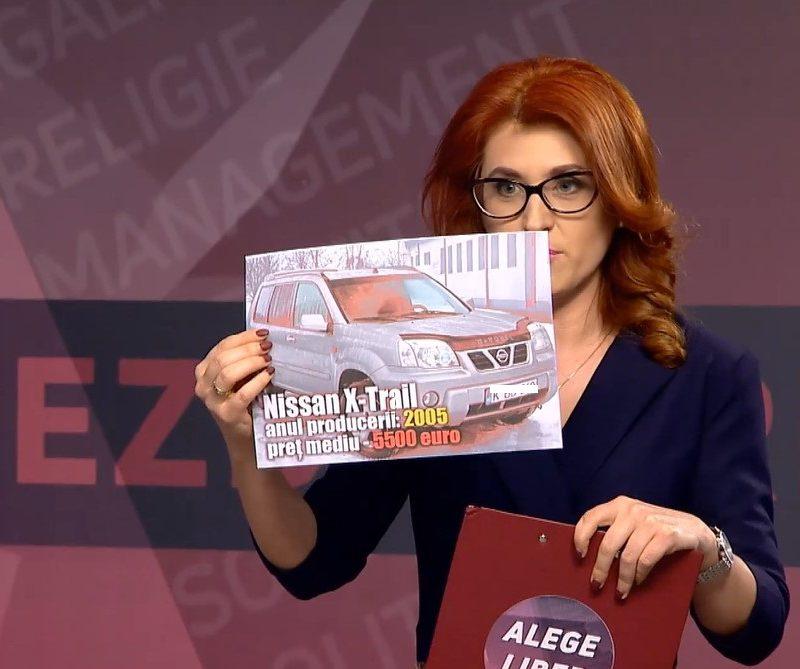 """В декларации о доходах кандидата """"Акум"""" числится авто в четыре раза дешевле рыночной цены (ВИДЕО)"""