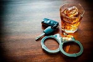 Докатался: в Тирасполе поймали пьяного водителя-рецидивиста
