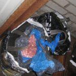 Брянские таможенники задержали полтонны контрабандного мяса из Молдовы