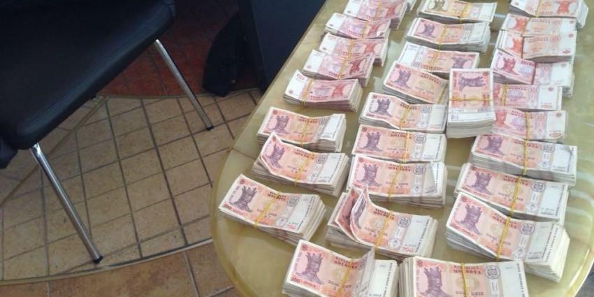 НАЦ: за неделю арестовано имущество на сумму 2 млн леев