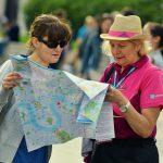 Более 4 миллионов иностранцев посетили нашу страну в прошлом году