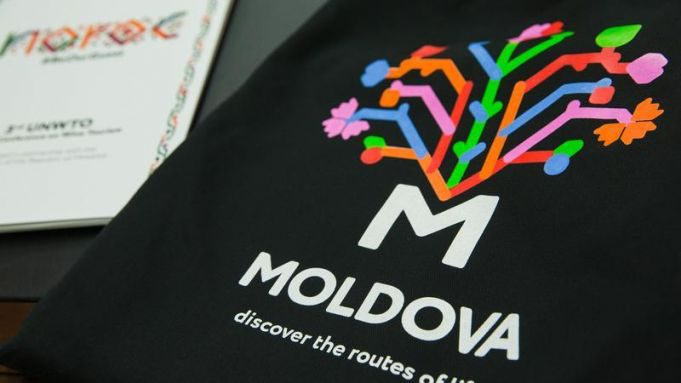 Число иностранных туристов, посетивших Молдову в 2018 году, существенно возросло