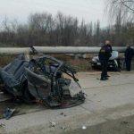 Машину разорвало на части: страшное ДТП с погибшим произошло в Приднестровье (ФОТО)