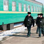 Брянские пограничники не дали молдаванину незаконно провезти саженцы роз