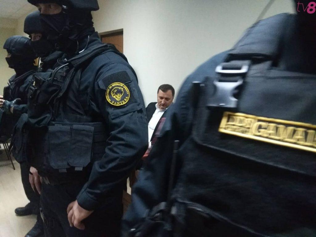 """Филат рассказал, почему он до сих пор не """"взорвал"""" политическую систему Молдовы, как обещал (ВИДЕО)"""