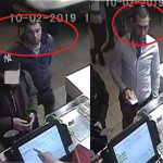 Полиция просит помощи в розыске хулиганов, напавших на иностранца (ВИДЕО)