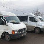 Проверка пассажирских микроавтобусов: нарушители оштрафованы (ВИДЕО)