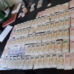 Полиция задержала преступную группу, промышлявшую квартирными кражами на Рышкановке (ВИДЕО)