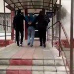 Полиция задержала вооружённых рецидивистов, ограбивших на улице девушку (ВИДЕО)