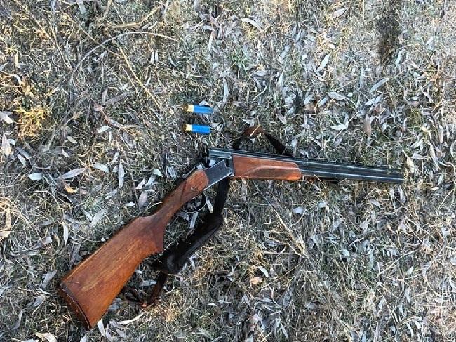 Стрельба на границе: охотник открыл огонь по пограничникам, пытавшихся его задержать (ФОТО)
