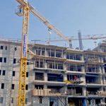 В столице рабочий погиб на стройплощадке, упав с высоты