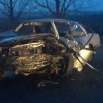 Ужасное ДТП в Тараклии: машины всмятку, один человек погиб (ФОТО)