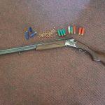 Трагедия в Шолданештах: подвыпивший парень выстрелил себе в голову из оружия брата