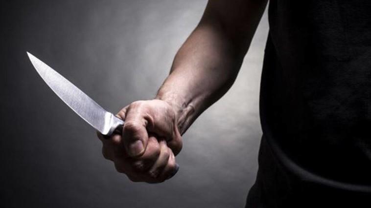 Житель Дрокии, зарезавший в пьяной ссоре приятеля, добровольно сдался полиции