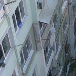 Трагедия на Ботанике: молодой парень разбился, выпав с 7-го этажа
