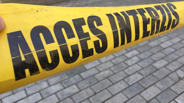 Страшная находка во Флорештах: обнаружен труп мужчины с перерезанным горлом