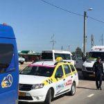 Налоговая служба взялась за проверки столичных пассажироперевозчиков