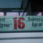 Маршрут недавно запущенного автобуса №16 станет ещё удобнее