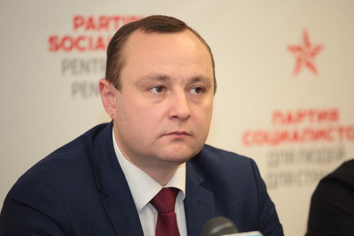 Батрынча: Есть большие вопросы относительно легитимности предстоящих выборов (ВИДЕО)
