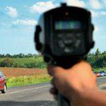 6 трасс, на которых сегодня дежурят экипажи патрульных с радарами