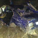 Серьезная авария вблизи Кожушны: есть пострадавшие