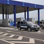 Молдаванина с поддельным документом на авто задержали на румынской границе