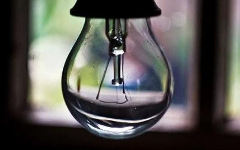 Ряд домов в Ниспоренах окажется в субботу без света