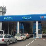 На молдо-румынской границе будут обновлены 3 КПП