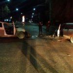 Утреннее ДТП в Бельцах: есть пострадавшие (ФОТО)