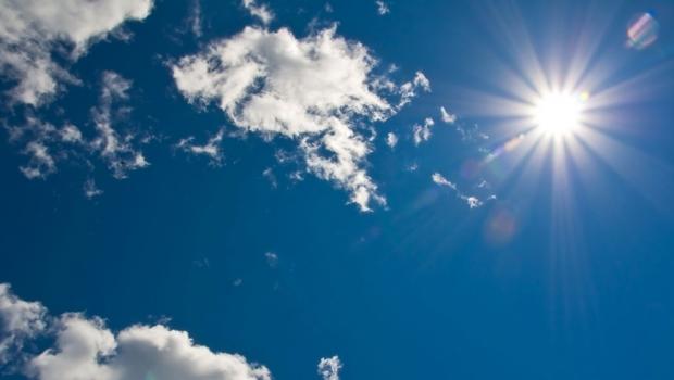 Погода радует: синоптики обещают тепло и на следующей неделе