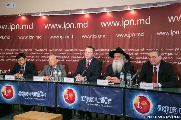 Представители этнических организаций поддерживают ПСРМ и призывают граждан голосовать осознанно