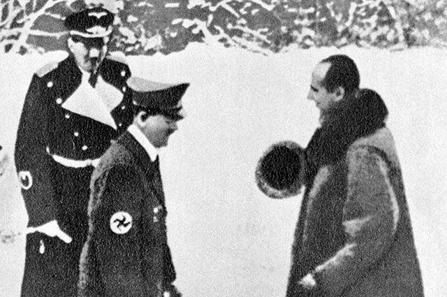 Варшавские подельники Гитлера. О чем не вспомнят в Польше осенью 2019 года