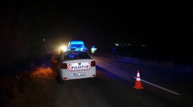 Пьяный подросток за рулём сбил старушку в Ниспоренском районе