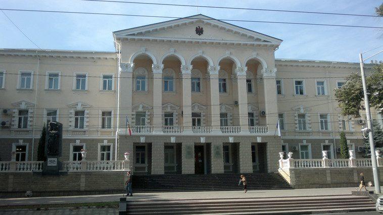 Антикоррупционная прокуратура проводит обыски в офисе Службы внутренней безопасности МВД