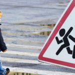 С начала этого года на дорогах страны произошло 73 ДТП с участием несовершеннолетних: трое детей погибли, 62 - получили травмы