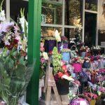 """Прибыль столичных цветочников от """"последнего звонка"""" составила около 700 тысяч леев"""